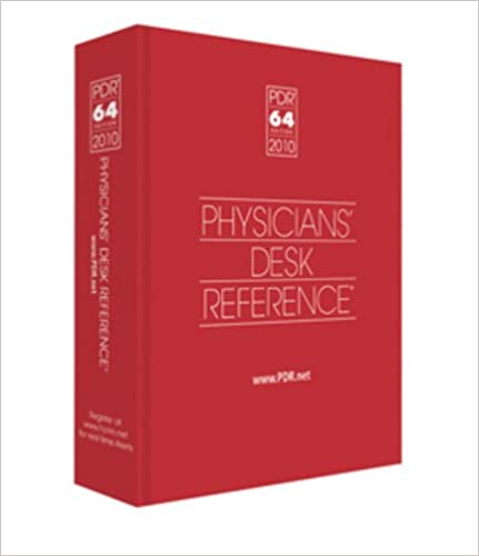Awesome Pdr Physicians Desk Reference 2010 Physicians Desk Download Free Architecture Designs Embacsunscenecom
