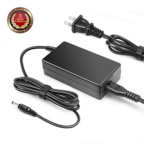 TAIFU AC DC Adapter for House of Marley EMJA014 Bag of Riddim Portable Bluetooth Speaker, 18V AC/DC Adapter for House of Marley BSC60-180333 HouseOfMarley BSC60180333 BSC