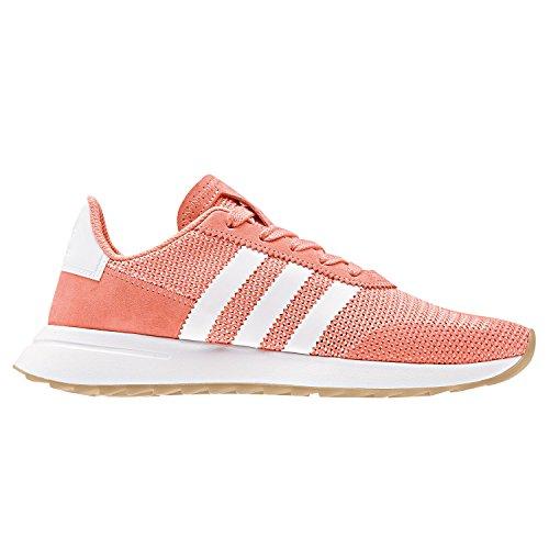 Adidas FLB_Runner W Chalk Coral White Gum chalk coral