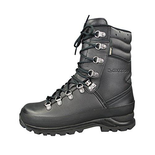 Lowa Men's Gore-Tex Combat Boots: Amazon.co.uk: Garden & Outdoors
