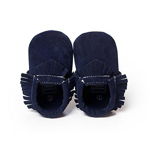Etrack-Online , Baby Jungen Lauflernschuhe blau marineblau marineblau