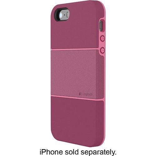 Iphone 5 Plum - 6