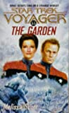 The Garden, Melissa Scott, 0671567993
