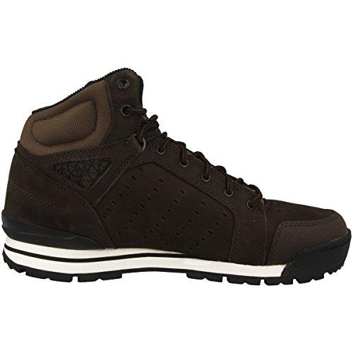 K-Swiss Herren Norfolk Sneakers chocolate-black (05081-229)