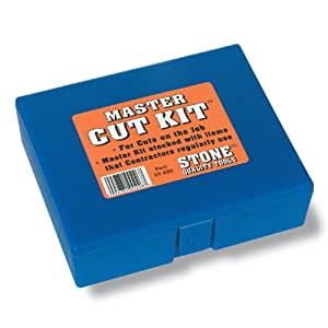 Stone Tools ST-226 Master Cut Kit - Only What You Need