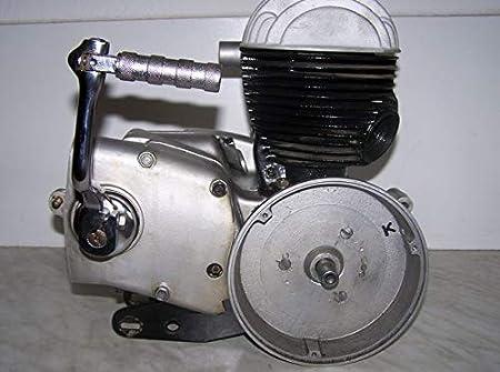 Powerdynamo (MZ-B) VAPE sistema de encendido de motor Victoria KR25 KR26 HM Aero DC: Amazon.es: Coche y moto