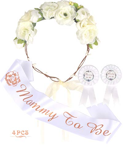 Mother Flower Shower Favors Decorations product image