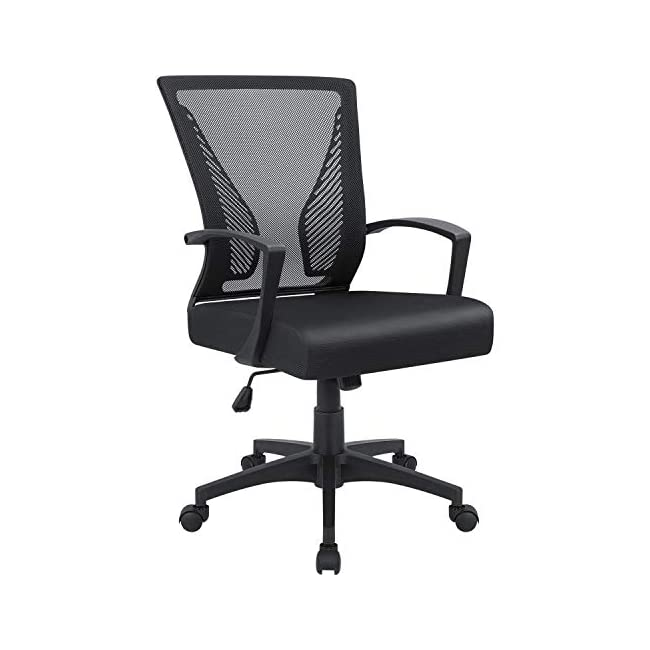 Best High Back Office Chair USA 2021