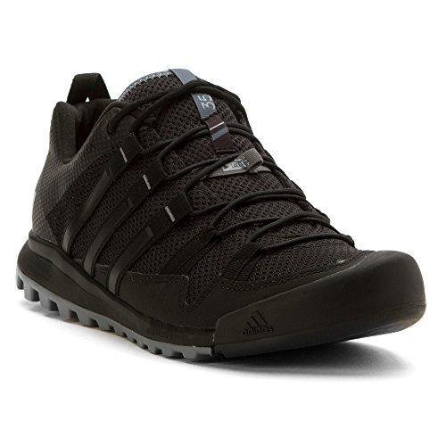 c1a300b5499 good adidas Men s Terrex Solo Cross Trainer Shoes - appleshack.com.au