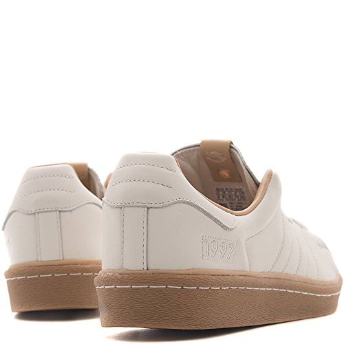 adidas Consortium x Kasina Men Superstar Boost White Footwear White Sand Size 10.5 US pre order sale online discount good selling fGfNEGBr5