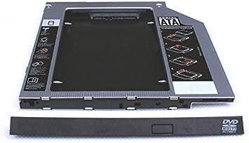 HDD HD SATA segundo 2.5 disco duro Caddy caddy slim/ Optical ...