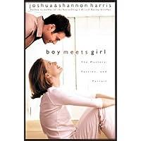 Boy Meets Girl: Say Hello to Courtship