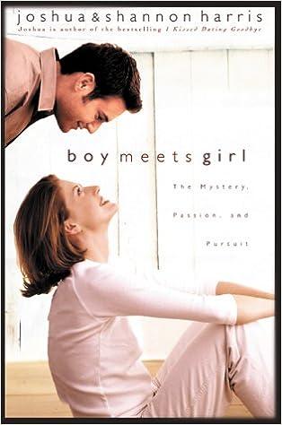 BOY MEETS GIRL BOOK EBOOK