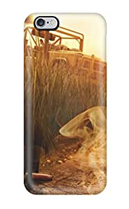 High Grade ZippyDoritEduard Flexible Tpu Case For Iphone 6 Plus - Game Widescreen