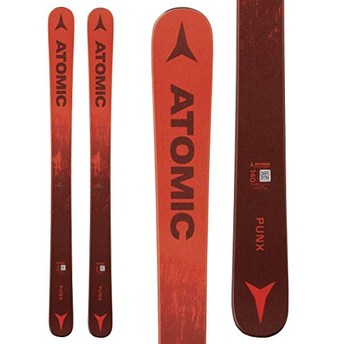 Atomic Punx Jr. Kids Skis 2019-140cm