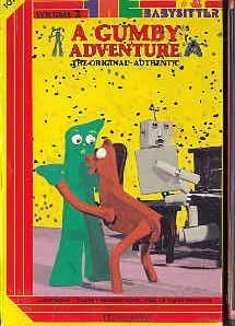 Gumby ; a Gumby Adventure Volume 2