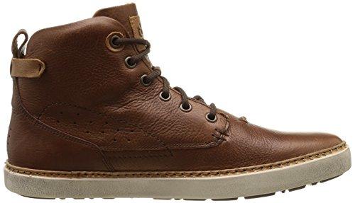 Hohe TBS Sneakers Caramel Herren Braun 7815 Bexter q6O60rE