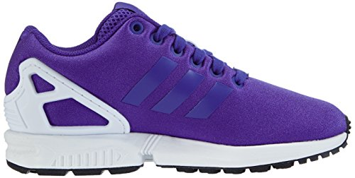 adidas Zx Flux - Zapatillas unisex Night Flash S15/Night Flash S15/Core Black