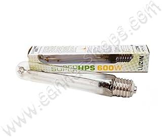 Ampoule HPS 600W