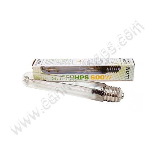 Ampoule HPS 600W Nc