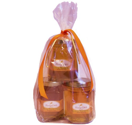 Variety Honey Set Organically Blackberry product image
