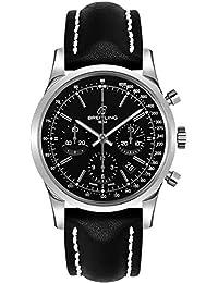 Transocean Chronograph Men's Watch AB015212/BA99-435X