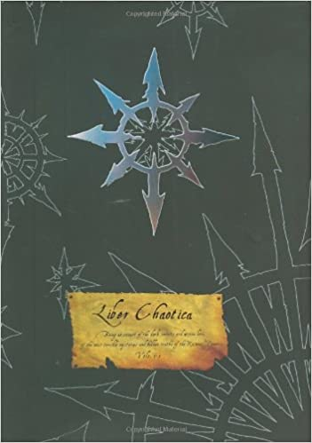 liber chaotica complete edition