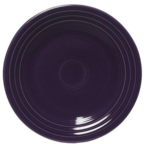 Fiesta 9-Inch Luncheon Plate,