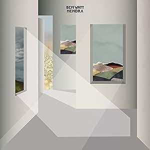 Hendra [LP][Deluxe Edition]