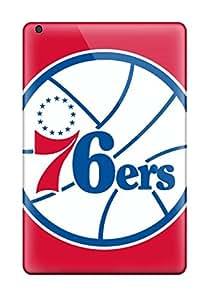 THERESA CALLINAN's Shop Discount philadelphia 76ers nba basketball (11) NBA Sports & Colleges colorful iPad Mini 2 cases 1120770J906575554