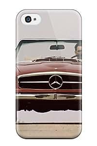 good case DanRobertse Iphone 6 4.7 Well-designed case cover Mercedes 230 1963 Wallpaper Protector fxkEjQkdy1f