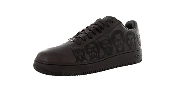 outlet store 03ac0 95b95 Amazon.com | Nike Mens Shoes AIR FORCE 1 SUPREME '07 (PLYRS) SZ 9.5 (12.5)  | Basketball