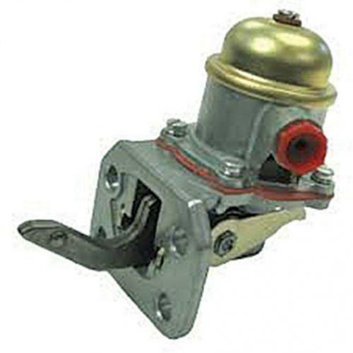 (Fuel Transfer Pump Massey Ferguson 165 184-4 270 690 294-4 6500 394 261 275 50C 60 274-4 374 384 3637290M91)