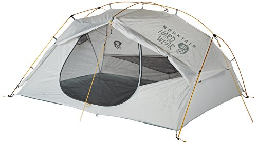 Amazon.com  Mountain Hardwear Hylo 3 Tent Grey Ice  Sports u0026 Outdoors  sc 1 st  Amazon.com & Amazon.com : Mountain Hardwear Hylo 3 Tent Grey Ice : Sports ...
