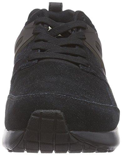 Arial 01 Sneakers Schwarz Black Suede marshmallow Erwachsene Puma Unisex ROxCCqd