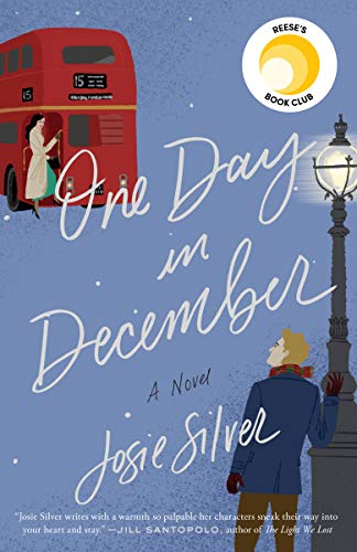 Books : One Day in December: A Novel