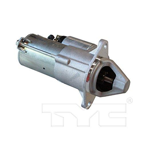TYC 1-06726 Chevrolet Aveo Replacement Starter