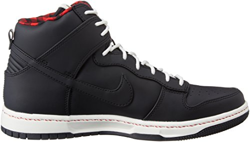 Men s Sport 845055 Fitness Shoes 002 Black NIKE Black Red Sail Black O5qwdR5c