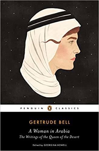 Image result for woman in arabia gertrude bell