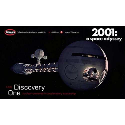 scovery (Discovery 1 Models)