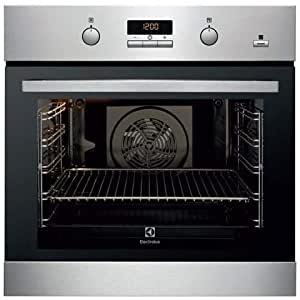 Electrolux EOB3415AOX Electric 72 L Stainless steel A ...