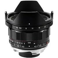 Voigtlander Super Wide Heliar 15mm f/4.5 M Mount Aspherical III Lens for Digital Cameras, Manual Focus