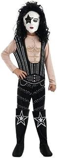 Boys Deluxe Kiss Starchild Costume L  sc 1 st  Amazon.com & Amazon.com: Avatar Childu0027s Costume Neytiri Small: Toys u0026 Games