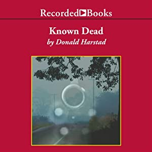 Known Dead Hörbuch