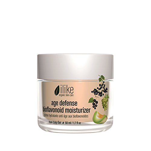 ilike Age Defense Bioflavonoid Moisturizer - 1.7 fl oz