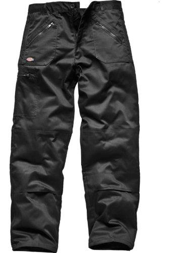 Dickies - Pantalon -  Homme -  Noir - Noir - XXL