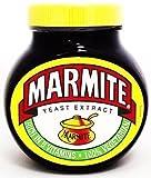 Marmite Yeast