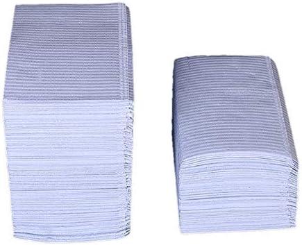 ZT-TTHG パープル125Pcs吸収タトゥーテーブルクロス使い捨てタトゥー布タオルクリーニングパッド防水医療紙のテーブルクロスパッドダブル会タトゥーアクセサリー45x33Cm