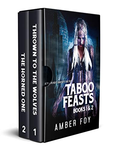 Taboo Feasts: Books 1 and 2 -