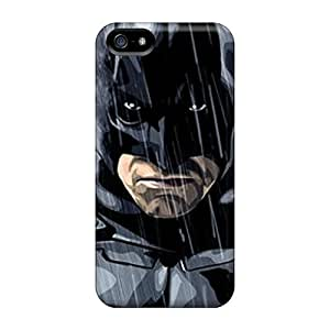 Ideal Bareetttt Case Cover For Iphone 5/5s(batman I4), Protective Stylish Case